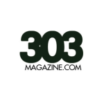 303 magazine feature