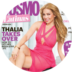 Cosmo feature